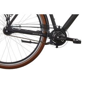 Ortler deGoya - Vélo de ville Homme - noir